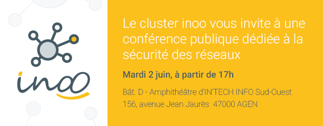 Première conférence publique sur la cybersécurité, mardi 02 juin 2015